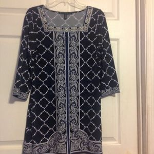 NWOT Knit Dress by WHITE HOUSE/BLACK MARKET